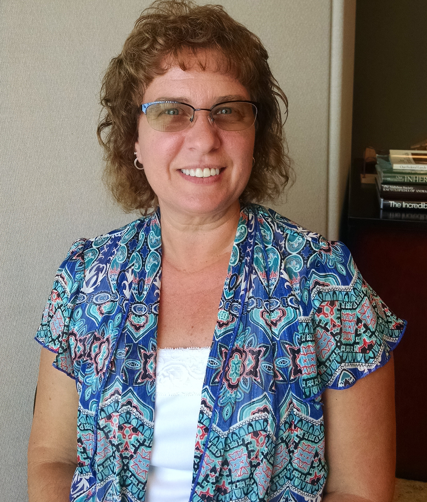 Lora, Front Office Administrator