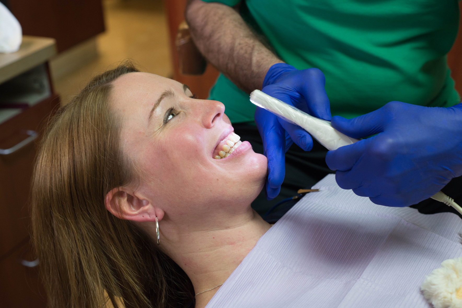 Benefits of Albright Dental's Self Pay Program