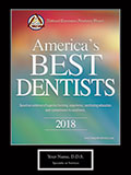 America's Best Dentist Award
